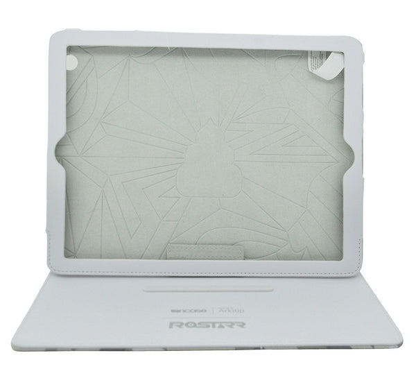 Rostarr Book Jacket For iPad2