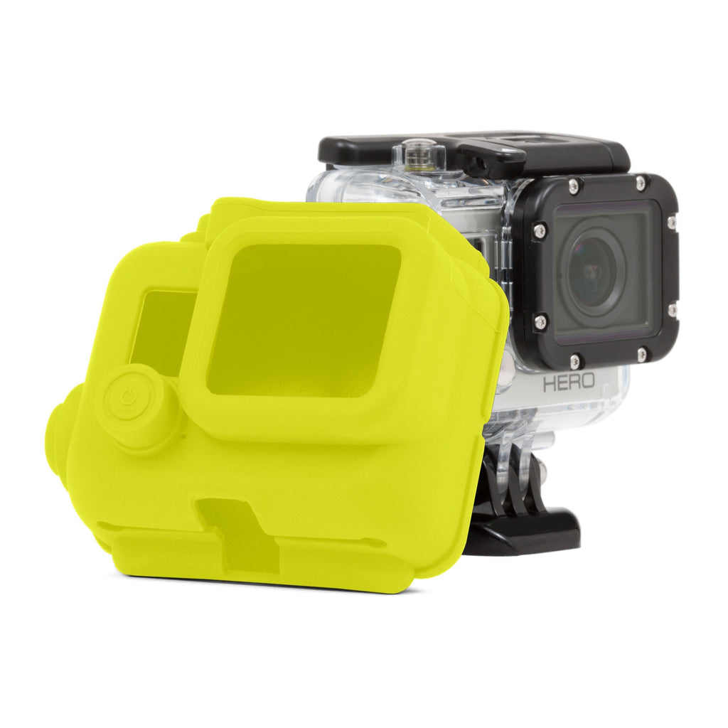 Incase Protective Case for GoPro Hero with Dive Housing