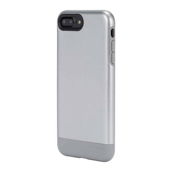 Incase Dual Snap for iPhone 8 Plus & iPhone 7 Plus - Silver