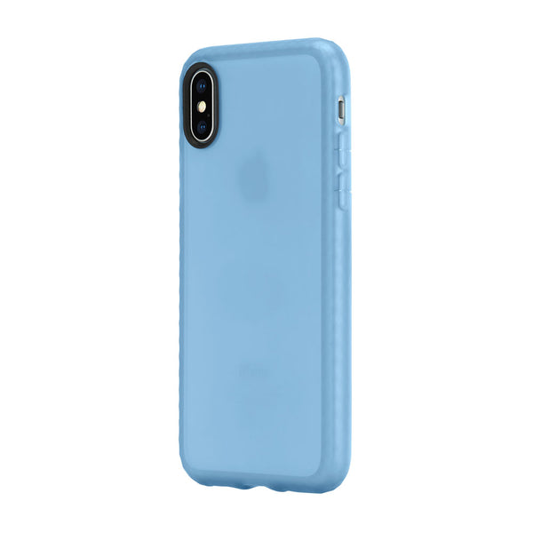 Incase Protective Lattice Cover for iPhone X - Horizon Blue