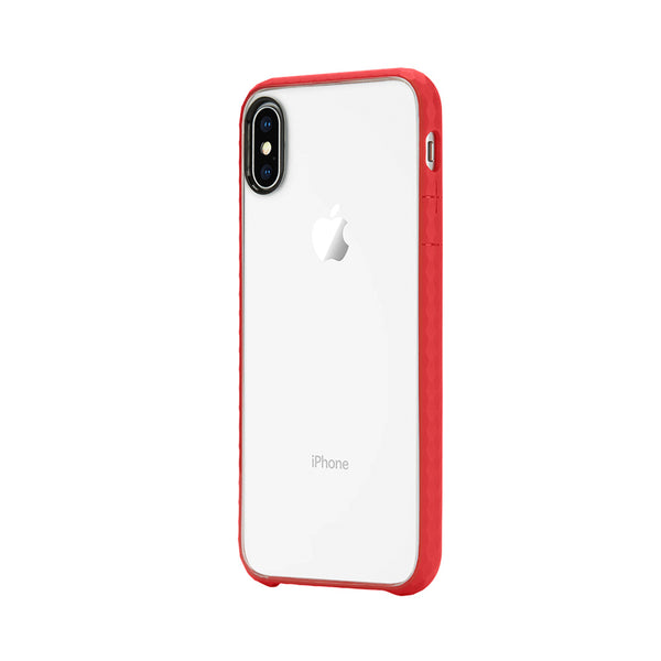 Incase Pop Case for iPhone X - Red
