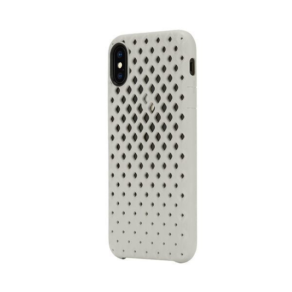 Incase Lite Case for iPhone X - White