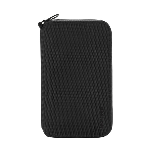 Incase Travel Passport Wallet - Black