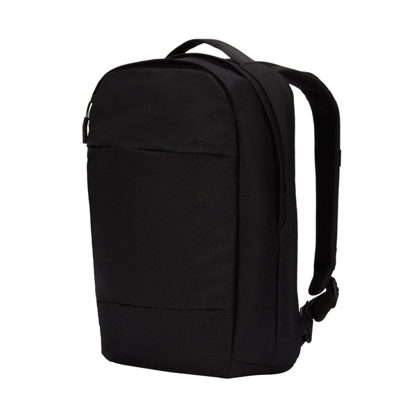 Incase City Compact Backpack - Black Diamond Ripstop