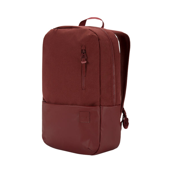 Incase Compass Dot (Mini) Backpack - Deep Red