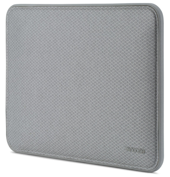 "Incase ICON Sleeve with Diamond Ripstop for MacBook Pro 13""- Thunderbolt (USB-C) - Cool Grey"