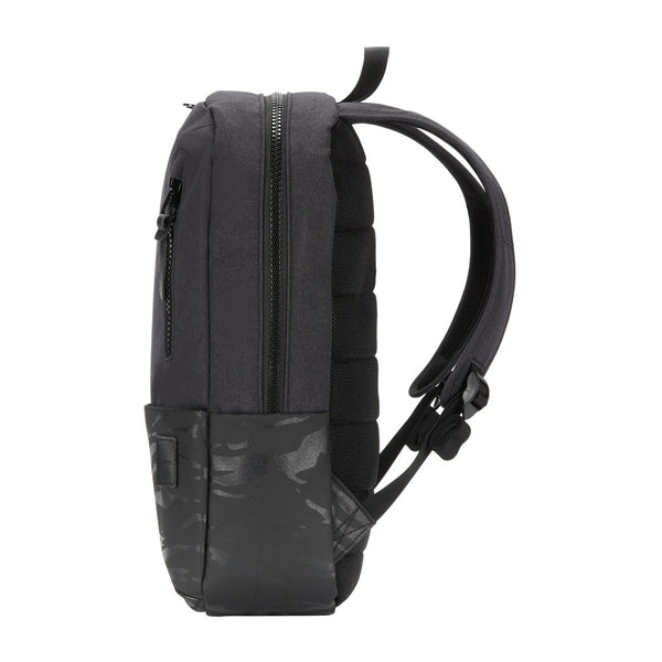 Incase Compass Dot (Mini) Backpack - Black Camo