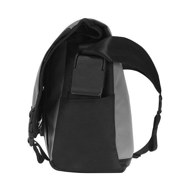 Incase Range Messenger - Black Gunmetal