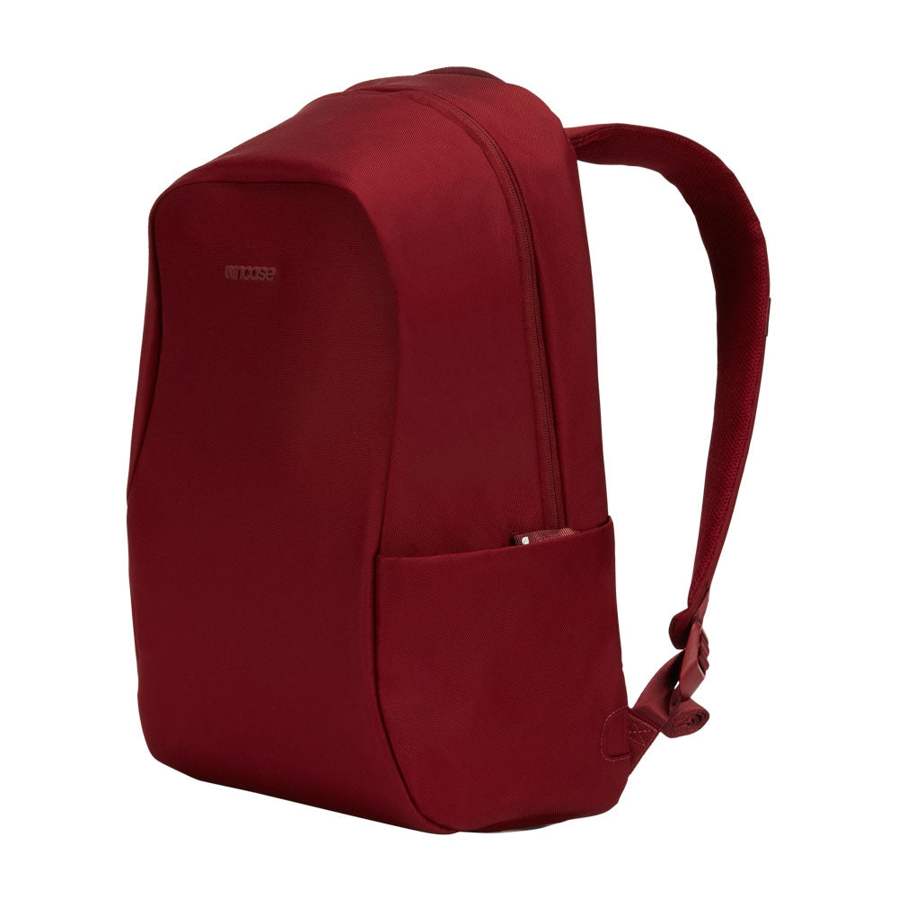 Incase Path Backpack - Deep Red