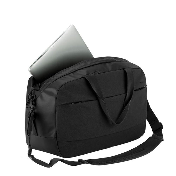 City Duffel - Black