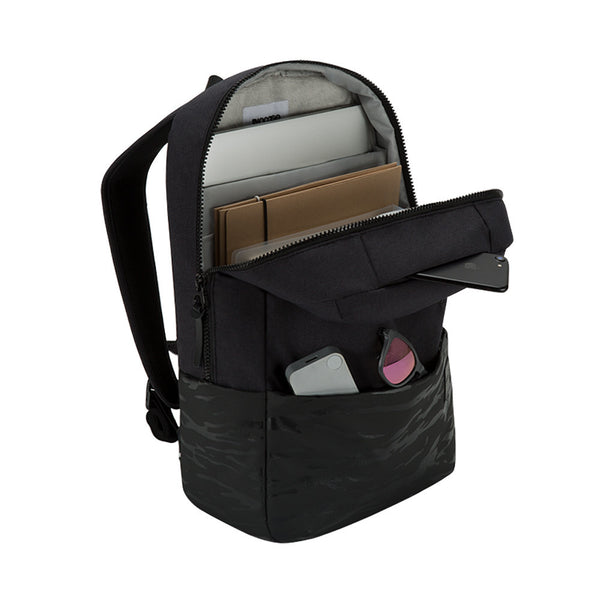 Incase Compass Backpack - Black Camo