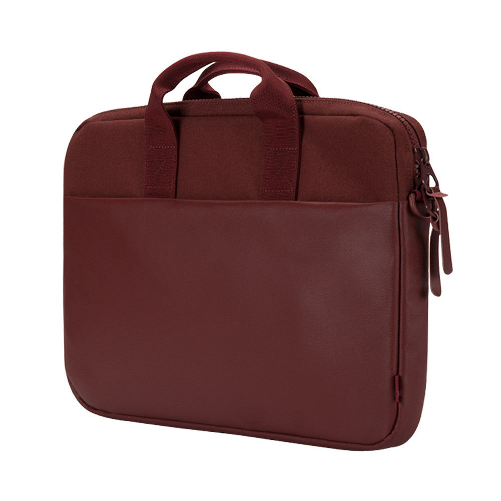 "Incase Compass Brief 15"" - Deep Red"