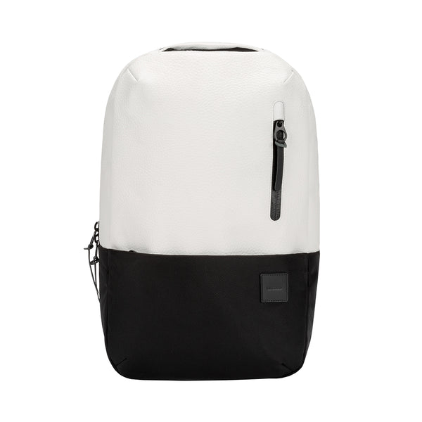 Incase Compass Backpack - White Leather
