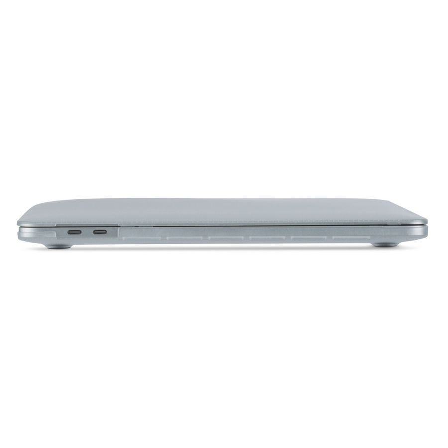 Clear MacBook Hardshell Case
