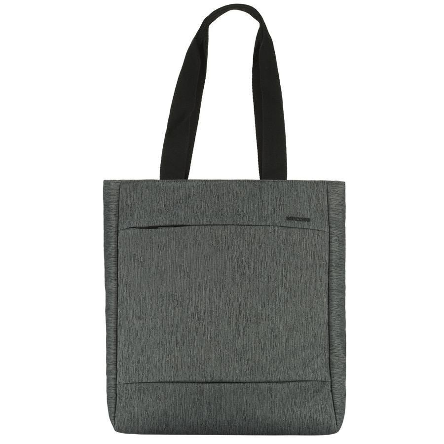 Incase City General Tote - Heather Black
