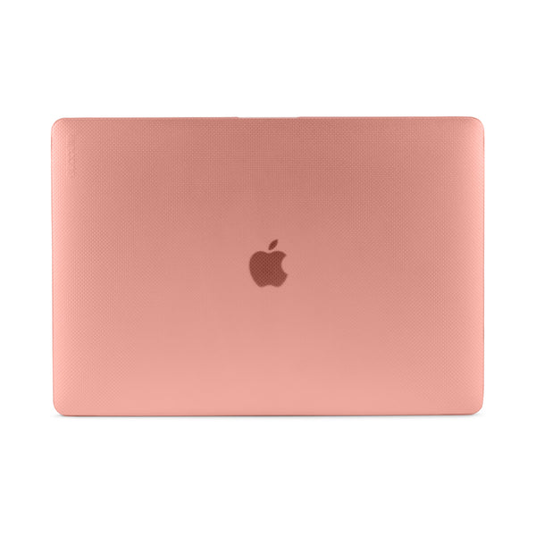 "Incase Hardshell Case for MacBook Pro 15""- Thunderbolt (USB-C) - Rose Quartz"