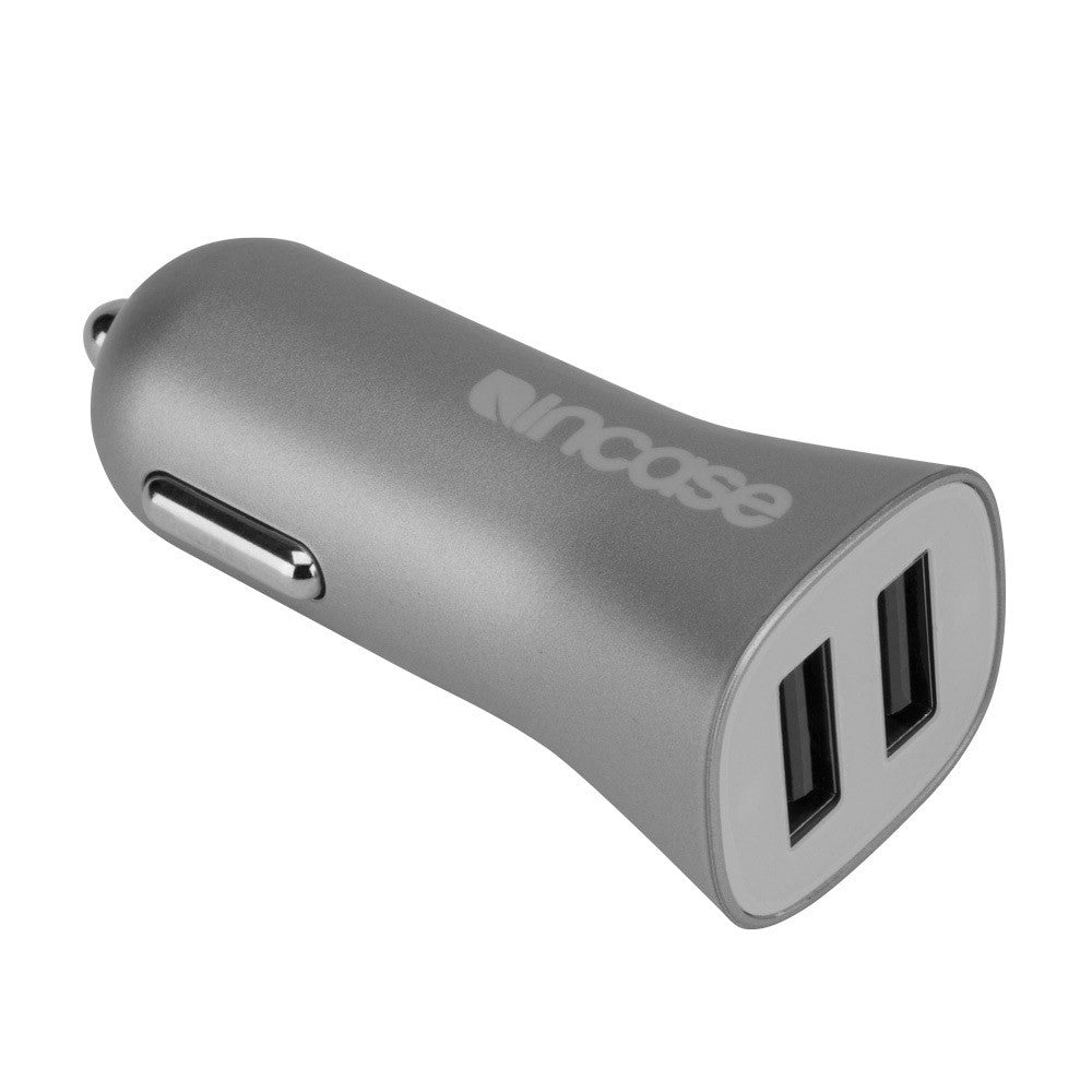 Incase High Speed Dual Car Charger