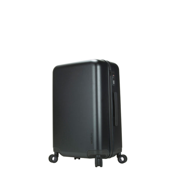 Incase Novi 4 Wheel Hubless Travel Roller 27 - Black