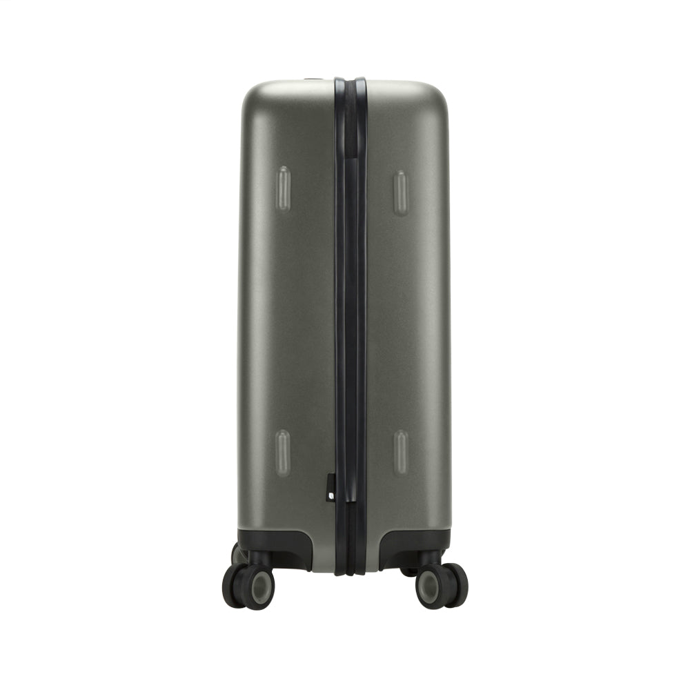 Incase Novi 4 Wheel Hubless Travel Roller 31 - Anthracite