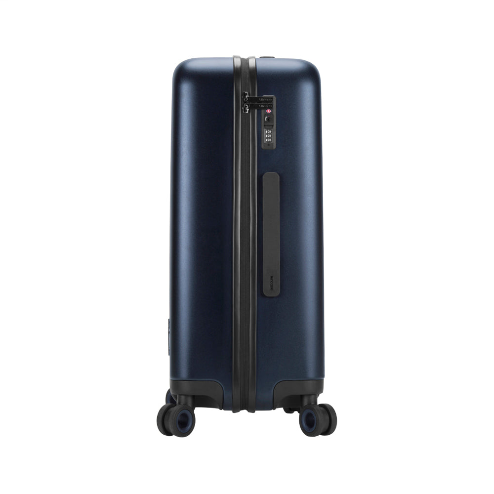 Incase Novi 4 Wheel Hubless Travel Roller 31 - Navy