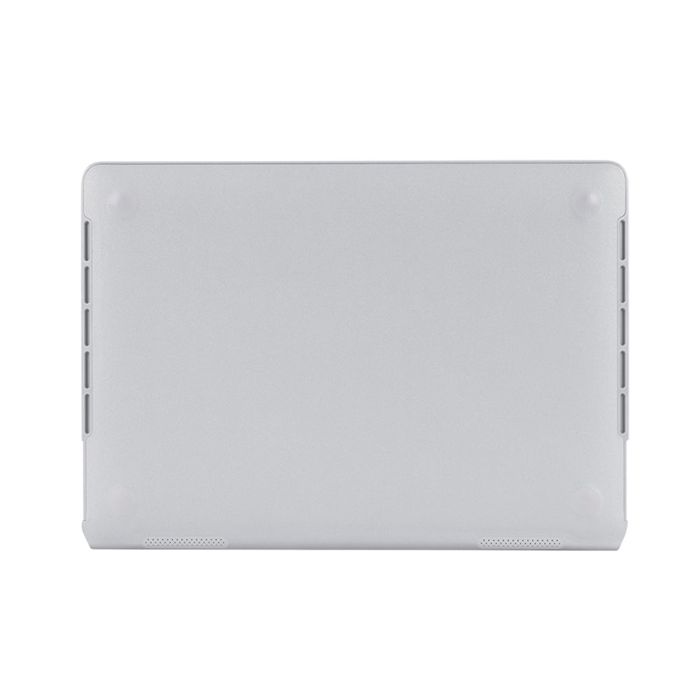 "Incase Snap Jacket for MacBook Pro 13""- Thunderbolt (USB-C) - Silver"