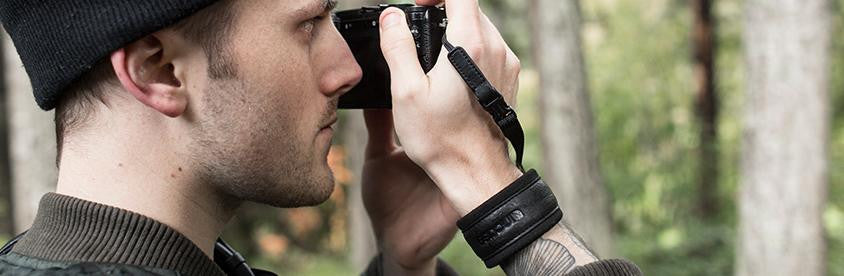 Stay mobile and functional with our premium Capture Camera Accessories.