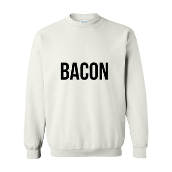 MINIMALIST BACON SWEATER COTTONDISH