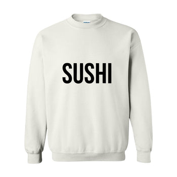MINIMALIST SUSHI SWEATER COTTONDISH
