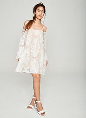 precioso-dress by for love and lemons
