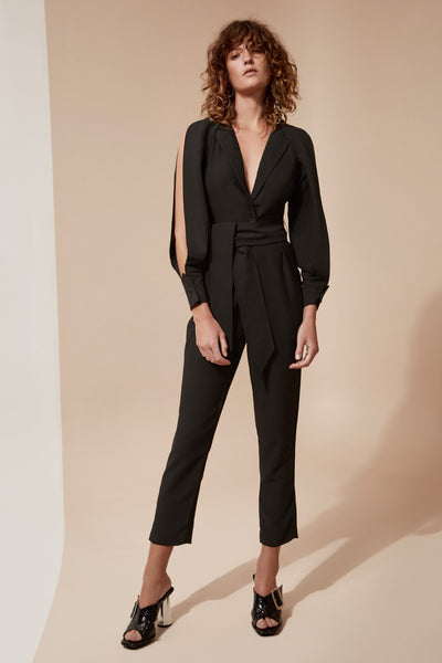 Solitary Pantsuit