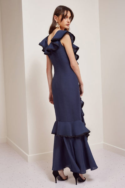 My Everything Gown in Blue