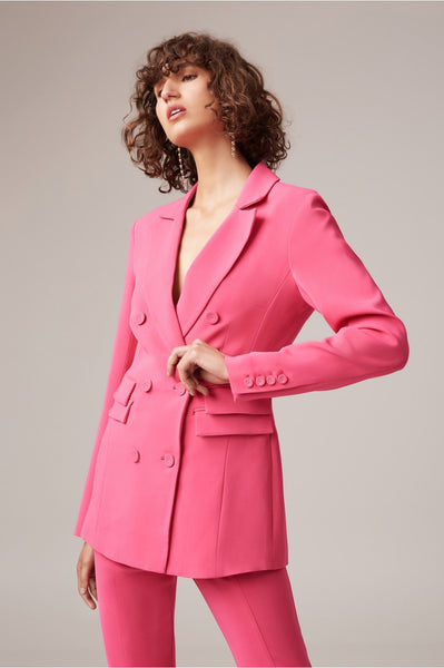 Own Light Blazer (Pink)