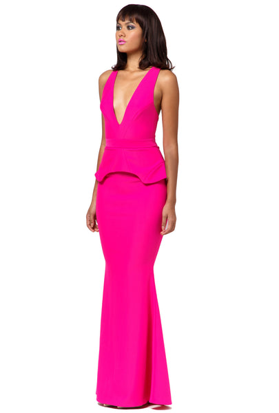 Rapture Maxi Dress