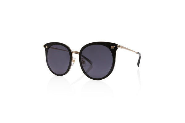 AS029 C50 MC Sunglasses in Black