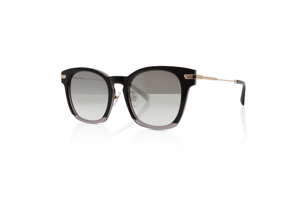 AS032 C3 TS Sunglasses in Black