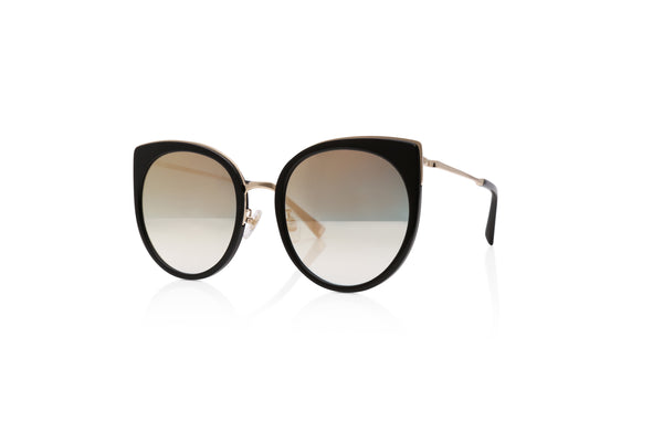 AS033 C1 TO Sunglasses in Black