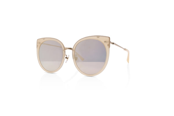 AS033 C43 RG Sunglasses in Beige