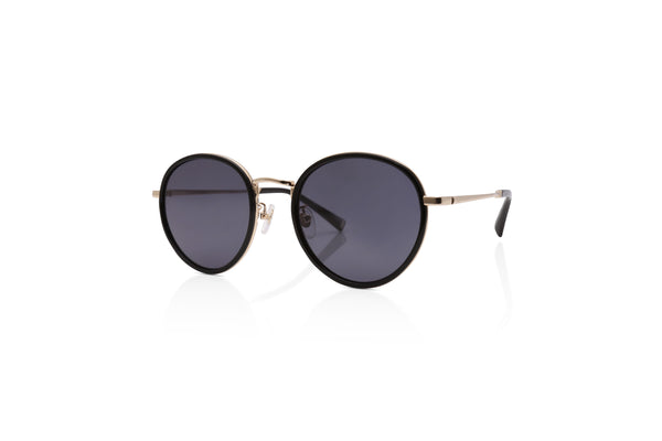 AS035 C1 MC Sunglasses in Black