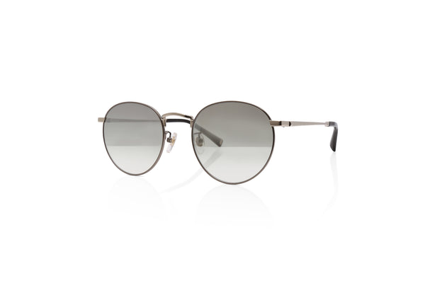 AS036 MS SL TS Sunglasses in Silver