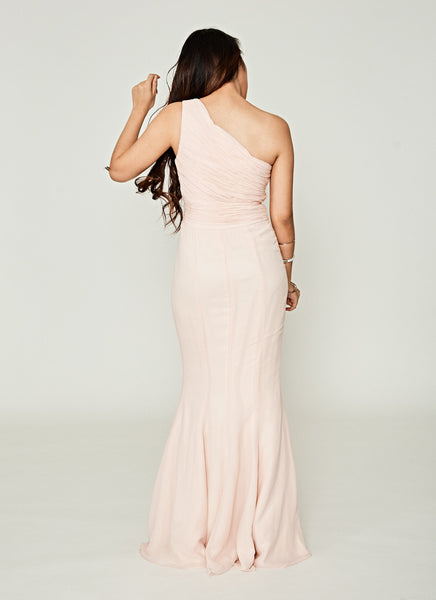 Pieris Toga Gown