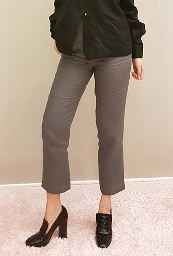 Lena Pants in Grey
