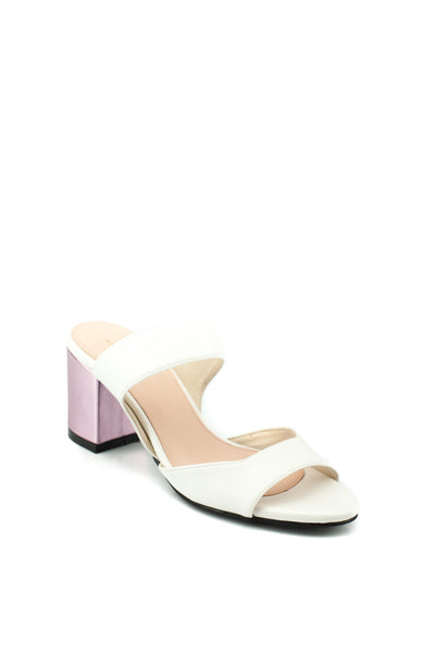 Ruth Heel (White)