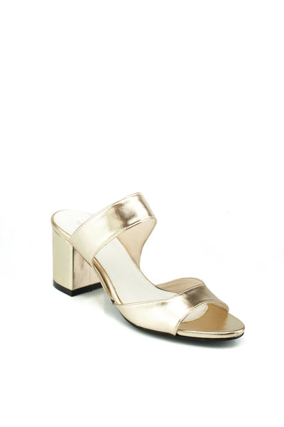 Ruth Heel (Gold)