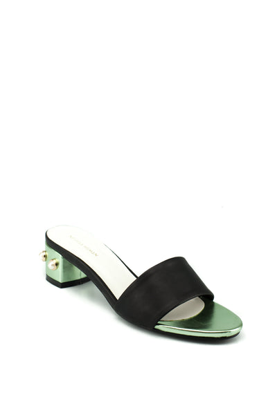 Selina Slider (Green)