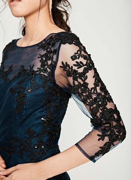 Lace Decadence