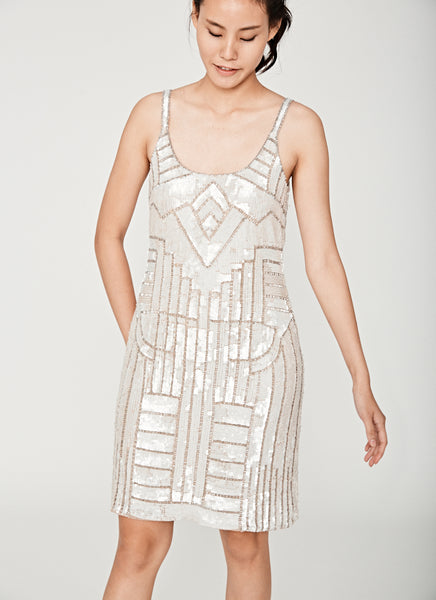Gatsby Party Dress