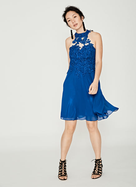 Royal Ballerina Dress
