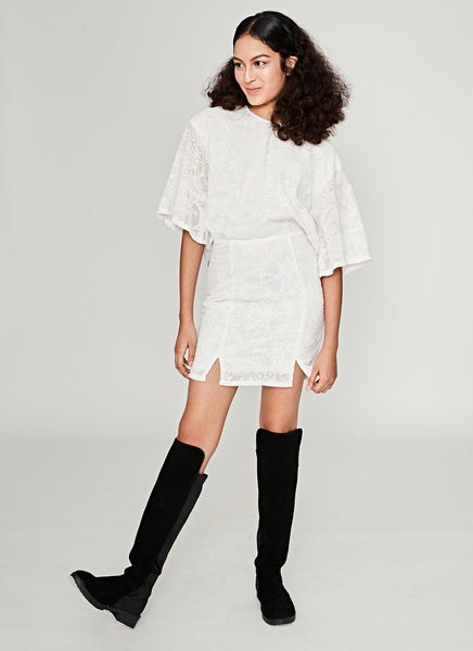Lavinia Short Dress