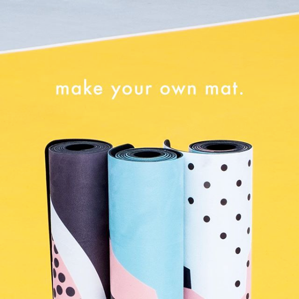 Make Your Own Mat