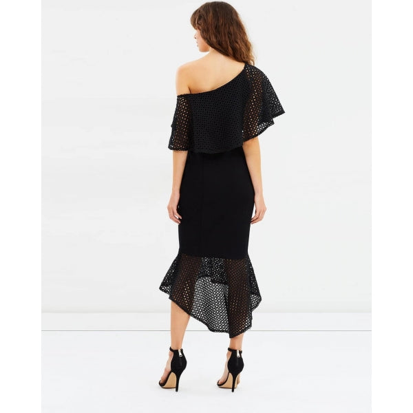 Harlow Dress Black